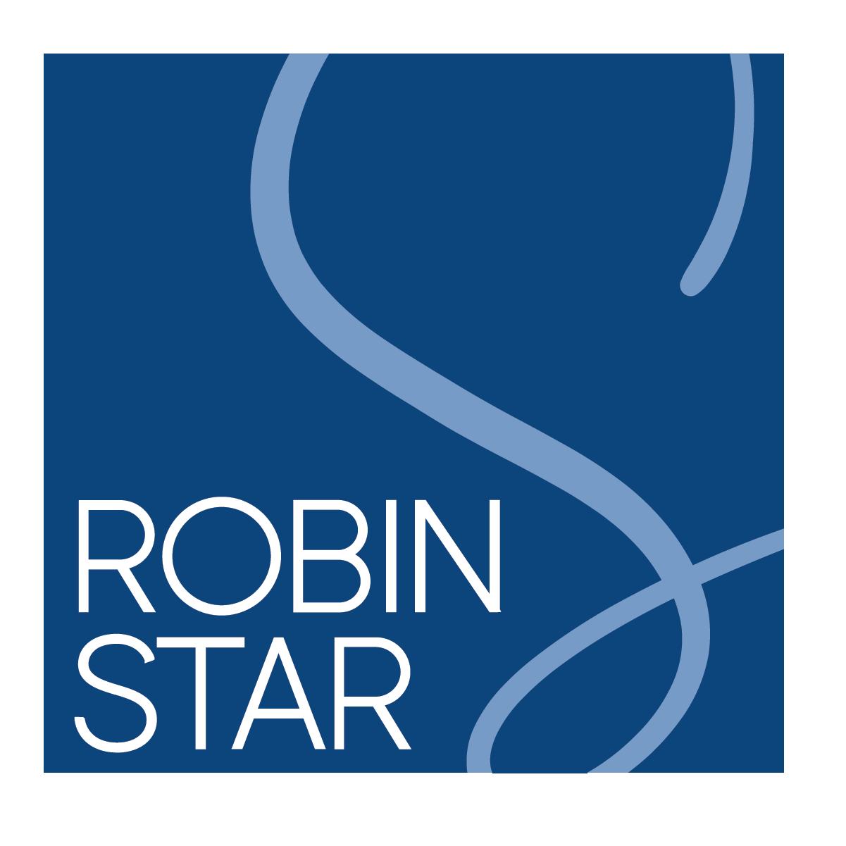 Robin M. Star Logo